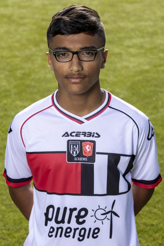 Player Photo